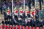 Trooping the Colour 2015. Image #220, 13 June 2015 10:56 Horse Guards Parade, London, UK