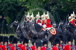Trooping the Colour 2015. Image #225, 13 June 2015 10:57 Horse Guards Parade, London, UK