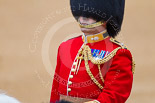 Trooping the Colour 2015. Image #226, 13 June 2015 10:57 Horse Guards Parade, London, UK
