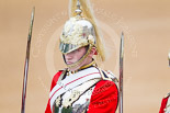 Trooping the Colour 2015. Image #227, 13 June 2015 10:58 Horse Guards Parade, London, UK