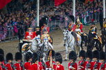 Trooping the Colour 2015. Image #229, 13 June 2015 10:58 Horse Guards Parade, London, UK