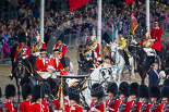 Trooping the Colour 2015. Image #231, 13 June 2015 10:58 Horse Guards Parade, London, UK