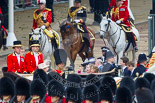 Trooping the Colour 2015. Image #232, 13 June 2015 10:58 Horse Guards Parade, London, UK