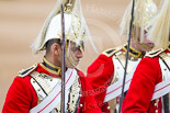 Trooping the Colour 2015. Image #235, 13 June 2015 10:58 Horse Guards Parade, London, UK