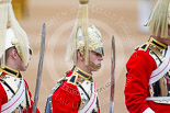 Trooping the Colour 2015. Image #236, 13 June 2015 10:58 Horse Guards Parade, London, UK