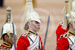 Trooping the Colour 2015. Image #237, 13 June 2015 10:58 Horse Guards Parade, London, UK