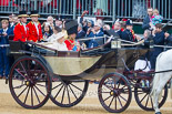 Trooping the Colour 2015. Image #238, 13 June 2015 10:58 Horse Guards Parade, London, UK