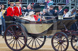 Trooping the Colour 2015. Image #239, 13 June 2015 10:58 Horse Guards Parade, London, UK