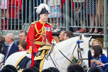 Trooping the Colour 2015. Image #246, 13 June 2015 10:59 Horse Guards Parade, London, UK