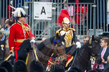 Trooping the Colour 2015. Image #247, 13 June 2015 10:59 Horse Guards Parade, London, UK