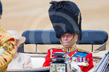 Trooping the Colour 2015. Image #251, 13 June 2015 10:59 Horse Guards Parade, London, UK