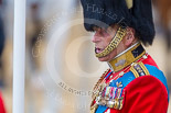 Trooping the Colour 2015. Image #256, 13 June 2015 11:00 Horse Guards Parade, London, UK