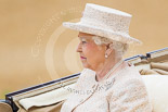 Trooping the Colour 2015. Image #262, 13 June 2015 11:00 Horse Guards Parade, London, UK