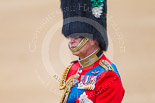 Trooping the Colour 2015. Image #263, 13 June 2015 11:00 Horse Guards Parade, London, UK