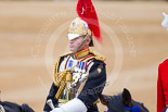 Trooping the Colour 2015. Image #271, 13 June 2015 11:01 Horse Guards Parade, London, UK