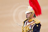 Trooping the Colour 2015. Image #273, 13 June 2015 11:01 Horse Guards Parade, London, UK