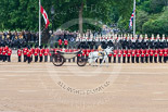 Trooping the Colour 2015. Image #276, 13 June 2015 11:02 Horse Guards Parade, London, UK