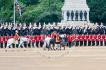 Trooping the Colour 2015. Image #278, 13 June 2015 11:02 Horse Guards Parade, London, UK