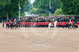 Trooping the Colour 2015. Image #279, 13 June 2015 11:02 Horse Guards Parade, London, UK