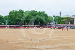 Trooping the Colour 2015. Image #281, 13 June 2015 11:02 Horse Guards Parade, London, UK