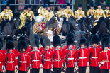 Trooping the Colour 2015. Image #284, 13 June 2015 11:03 Horse Guards Parade, London, UK