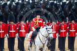 Trooping the Colour 2015. Image #285, 13 June 2015 11:03 Horse Guards Parade, London, UK
