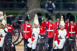 Trooping the Colour 2015. Image #291, 13 June 2015 11:04 Horse Guards Parade, London, UK