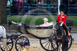 Trooping the Colour 2015. Image #292, 13 June 2015 11:04 Horse Guards Parade, London, UK