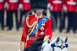Trooping the Colour 2015. Image #302, 13 June 2015 11:05 Horse Guards Parade, London, UK