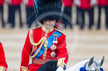 Trooping the Colour 2015. Image #307, 13 June 2015 11:05 Horse Guards Parade, London, UK