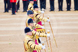 Trooping the Colour 2015. Image #331, 13 June 2015 11:08 Horse Guards Parade, London, UK
