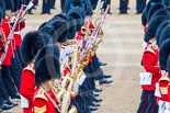 Trooping the Colour 2015. Image #334, 13 June 2015 11:08 Horse Guards Parade, London, UK