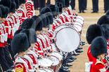 Trooping the Colour 2015. Image #337, 13 June 2015 11:08 Horse Guards Parade, London, UK
