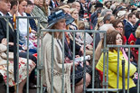 Trooping the Colour 2015. Image #344, 13 June 2015 11:10 Horse Guards Parade, London, UK