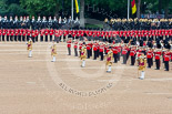 Trooping the Colour 2015. Image #345, 13 June 2015 11:11 Horse Guards Parade, London, UK