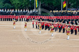 Trooping the Colour 2015. Image #346, 13 June 2015 11:11 Horse Guards Parade, London, UK