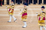 Trooping the Colour 2015. Image #347, 13 June 2015 11:12 Horse Guards Parade, London, UK