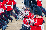 Trooping the Colour 2015. Image #350, 13 June 2015 11:12 Horse Guards Parade, London, UK