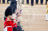 Trooping the Colour 2015. Image #353, 13 June 2015 11:13 Horse Guards Parade, London, UK