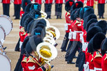 Trooping the Colour 2015. Image #354, 13 June 2015 11:13 Horse Guards Parade, London, UK