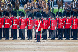 Trooping the Colour 2015. Image #356, 13 June 2015 11:13 Horse Guards Parade, London, UK