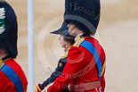 Trooping the Colour 2015. Image #357, 13 June 2015 11:14 Horse Guards Parade, London, UK