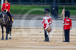 Trooping the Colour 2015. Image #362, 13 June 2015 11:15 Horse Guards Parade, London, UK