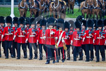 Trooping the Colour 2015. Image #367, 13 June 2015 11:16 Horse Guards Parade, London, UK
