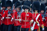 Trooping the Colour 2015. Image #369, 13 June 2015 11:16 Horse Guards Parade, London, UK