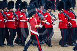 Trooping the Colour 2015. Image #371, 13 June 2015 11:17 Horse Guards Parade, London, UK