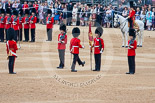 Trooping the Colour 2015. Image #379, 13 June 2015 11:19 Horse Guards Parade, London, UK