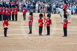 Trooping the Colour 2015. Image #380, 13 June 2015 11:19 Horse Guards Parade, London, UK