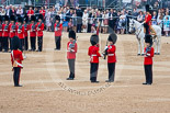 Trooping the Colour 2015. Image #382, 13 June 2015 11:20 Horse Guards Parade, London, UK