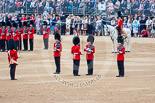 Trooping the Colour 2015. Image #383, 13 June 2015 11:20 Horse Guards Parade, London, UK